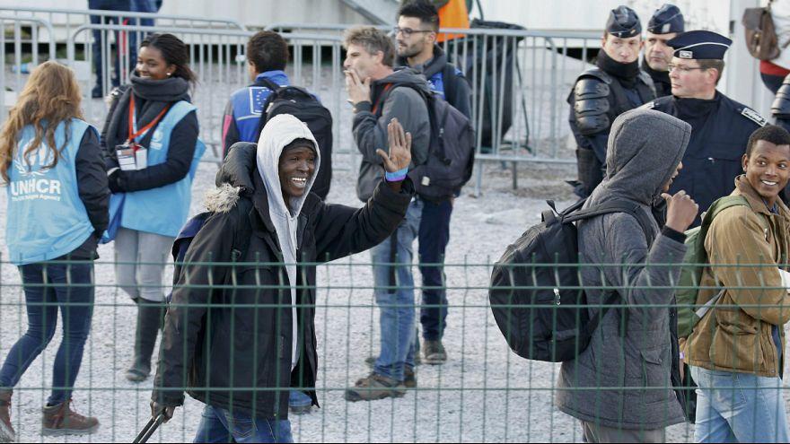 فرانسه قانون پذیرش پناهجویان را اصلاح می کند
