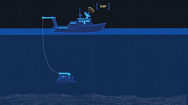 Takeaway: deep-sea robot for tomorrow
