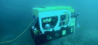 Günden güne geliştirilen akıllı denizaltı taşıtları ROV