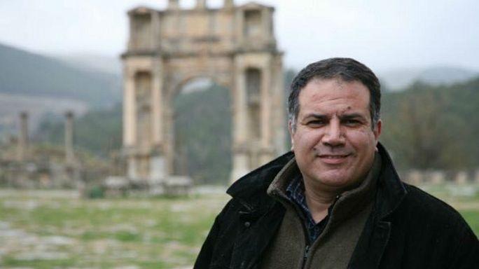 مراسلون بلا حدود تطالب الجزائر بالافراج عن صحافي مسجون بتهمة التجسس