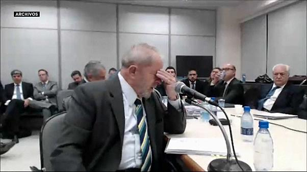 Lula conviction divides Brazil