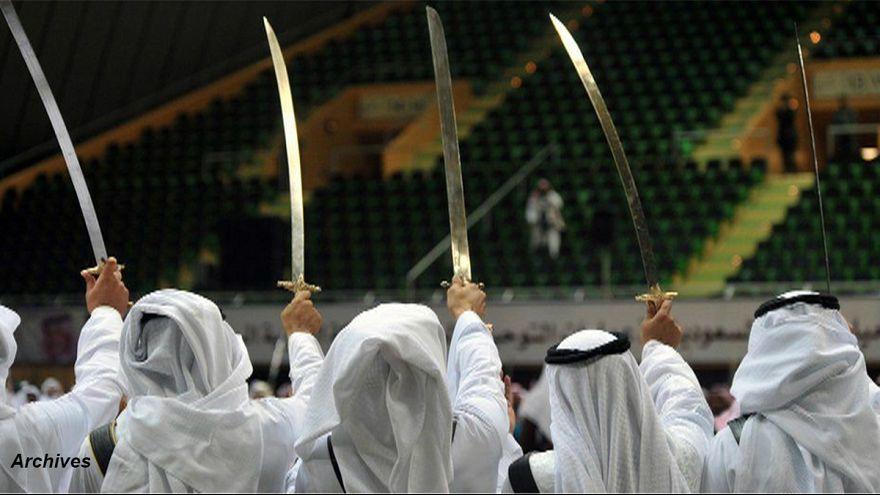 عربستان چهار شهروند شیعه را اعدام کرد