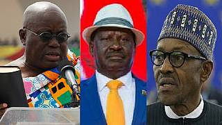 Kenya votes: Can serial loser Odinga pull off a Buhari/Akufo Addo type victory?