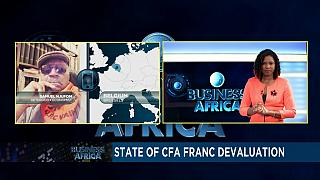 The CFA Franc will not be devalued - CEMAC
