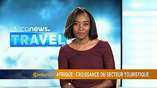 Le tourisme, secteur vital dans de nombreuses économies africaines continue de croître.