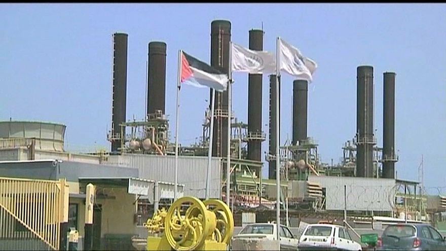 Gazastreifen ohne Strom