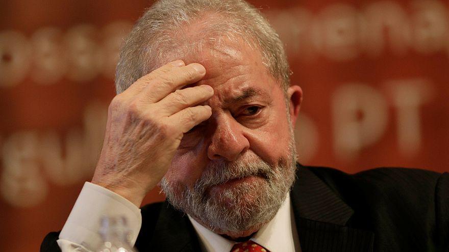 Lula da Silva recorre da sentença