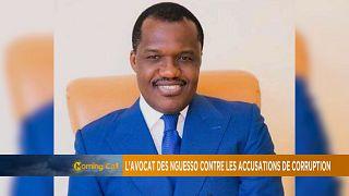 Congo-Brazzaville : deux proches de Sassou Nguesso mis en examen