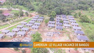 """À la découverte du """"Village vacances"""""""