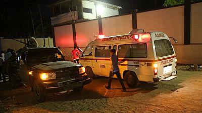 Somalie: au moins 3 morts dans une explosion près de Mogadiscio
