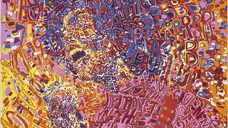 Bir Ulusun Ruhu: Siyah Güç Çağında Sanat