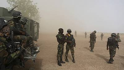 At least 12 dead, 40 injured in Cameroon suicide bomb attack