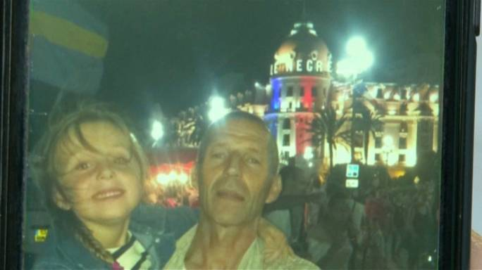 Nice attack anniversary: one family's story from the tragic night