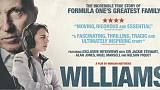 F1: il mito Williams in un film