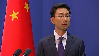China wegen Nordkoreahandel in der Kritik