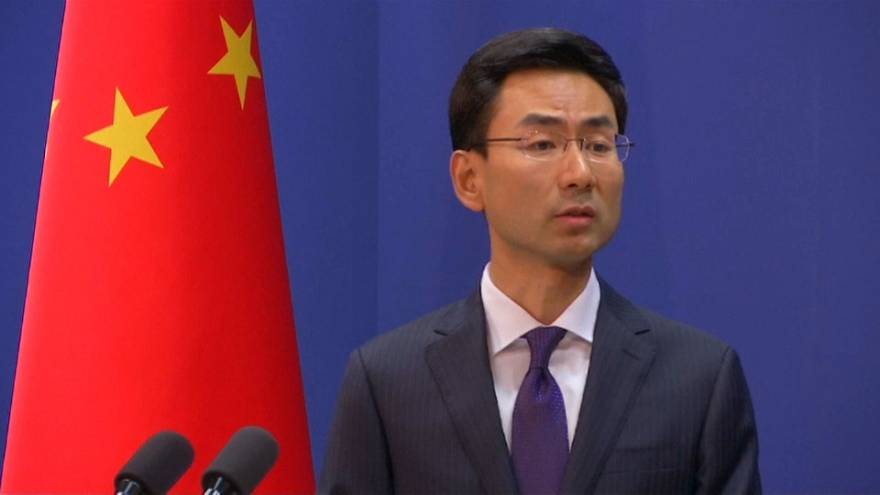 China wegen Nordkoreahandel in der Kritik