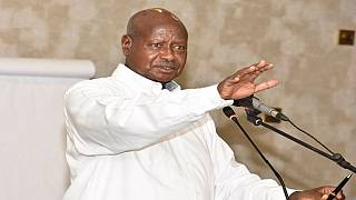 Uganda's president takes control of government loans approval