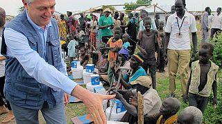 Soudan du Sud : les violences mettent en péril les humanitaires