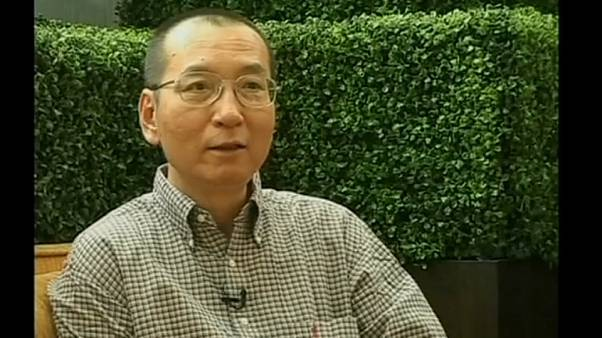 Nobel Peace Prize laureate Liu Xiaobo has died, Chinese government says