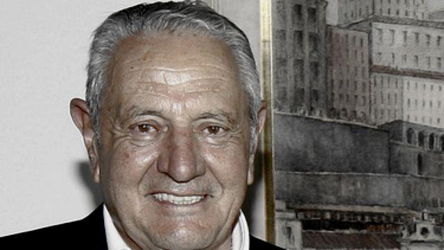 Morreu Américo Amorim (1934-2017), o homem mais rico de Portugal