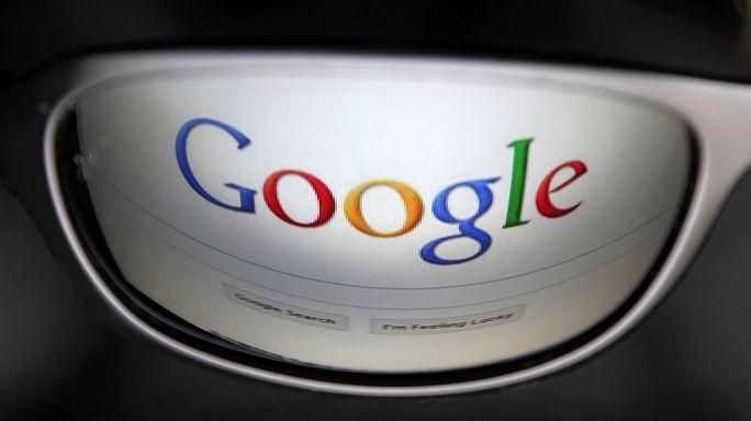 Tribunal dá razão à Google contra Estado Francês