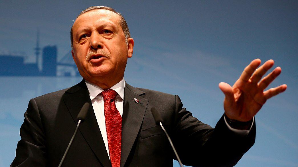 Tovább romolhat Európa és Törökország viszonya