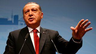 """""""As relações Turquia-União Europeia ainda se poderão deteriorar mais"""""""