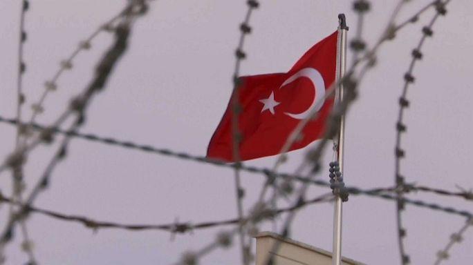 Годовщина переворота в Турции