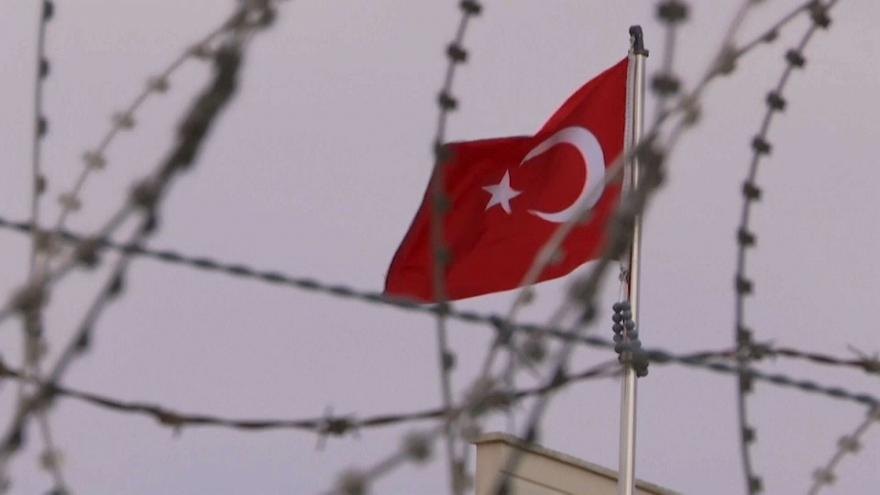Courts overwhelmed a year after Turkey's attempted coup