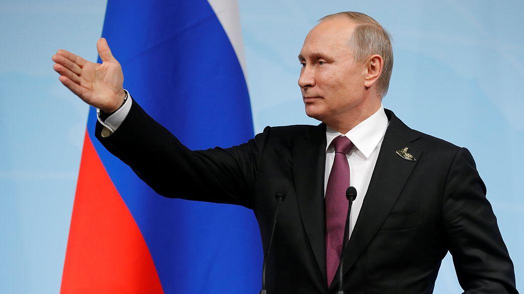 """""""حبيبة"""" بوتين الخفية: حقيقة أم خيال؟"""