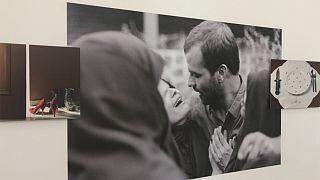 نمایشگاه عکس ایران-۳۸ در جشنواره سالانه آرل فرانسه
