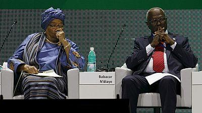 Le Sénégalais Babacar Ndiaye, ancien président de la BAD n'est plus