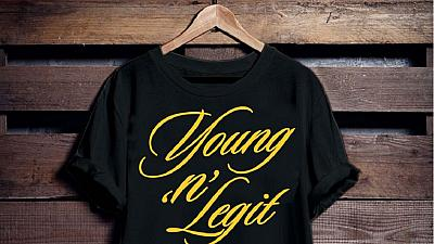 #YoungNLegit: The hashtag 'luring' young Nigerians to work hard and earn