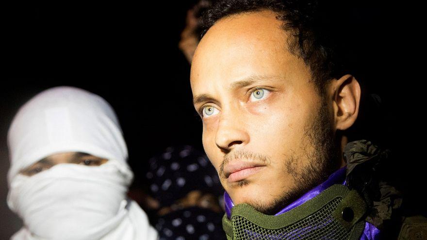فنزويلا: ظهور سريع للطيار الذي قصف مبان حكومية