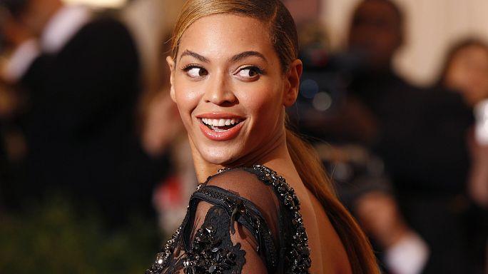Beyoncé veröffentlicht erstes Bild ihrer Zwillinge