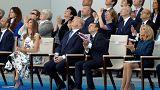 Francia homenajea a EEUU este 14 de julio