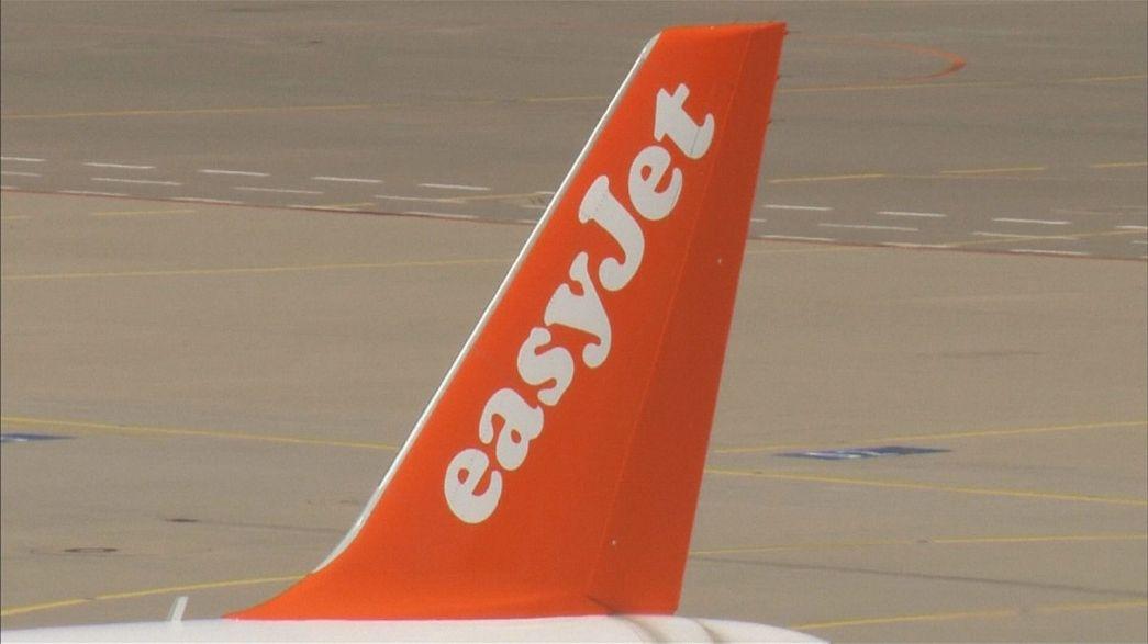 EasyJet Avrupa operasyonlarını Viyana'ya taşıyor