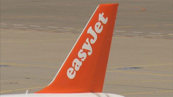 Easyjet creará Easyjet Europa para sortear el Brexit