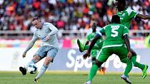 Rooney scores first Everton goal in Tanzania friendly with Kenyan club