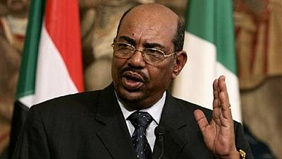 Bashir's party says it will hold U.S. responsible for any insecurity in Sudan