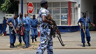 Burundi : un activiste des droits de l'Homme placé en détention