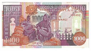 Somali traders heed to Al Shabaab ban on local currency, use Ethiopian Birr