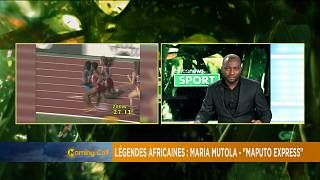 Of Maputo Express and NBA, Ford giving Africa's basketball talent a ride [Sport]
