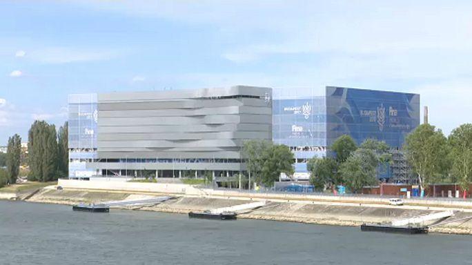 Rekordokra törve - kezdődik a vizes világbajnokság Budapesten