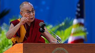 China warns Botswana against hosting Dalai Lama