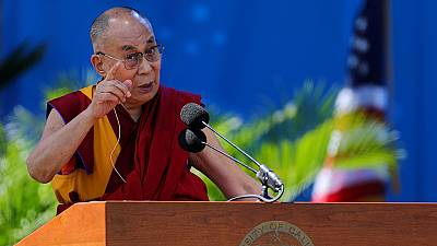 China warns Botswana against Dalai Lama's visit