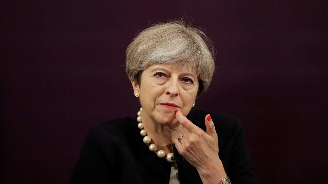 Újabb csaták jönnek a brexit-tárgyalásokon