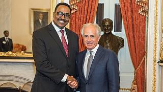 Ethiopia an 'anchor of peace' in a region with 'troubled waters' – U.S. Senator
