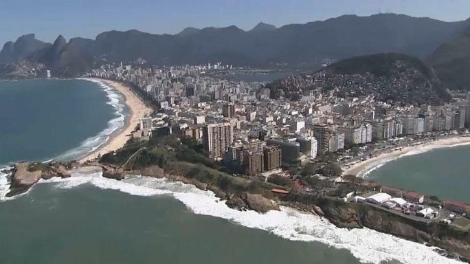 Sul-americanos são os que mais visitam o Brasil