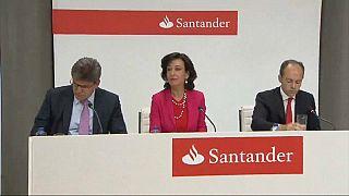 El Santander compensará a los pequeños accionistas del Popular